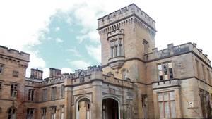 Angeblich spukt es in dem Birkwood Castle im schottischen Lesmahagow