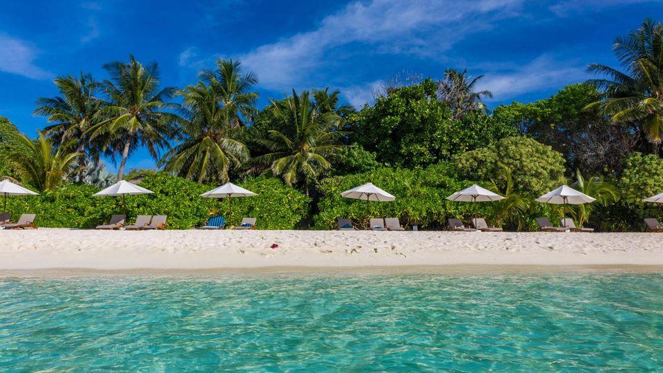 """""""Anantara Veli Resort"""": Urlaub gefällig? Luxushotel auf Malediven bietet Ein-Jahres-Flatrate zum """"Schnäppchenpreis"""""""