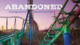 "Aus: ""Abandoned - Hauntingly Beautiful Deserted Theme Parks"" von Seph Lawless. Erschienen bei Skyhorse Publishing, 216 Seiten, Preis: 30 US-Dollar. Weitere Infos: http://sephlawless.com/my-story"