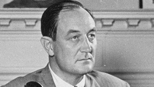 Geschäftsmann Edwin Pauley (Archivbild)