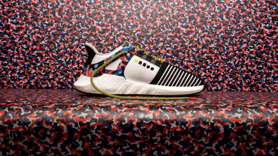 adidas x BVG Sneakers
