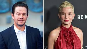 Mark Wahlberg, Michelle Williams
