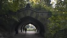 New York Prospect Park