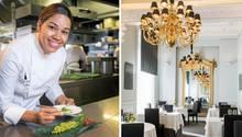 María Marte: steile Karriere von der Tellerwäscherin zur Sterneköchin