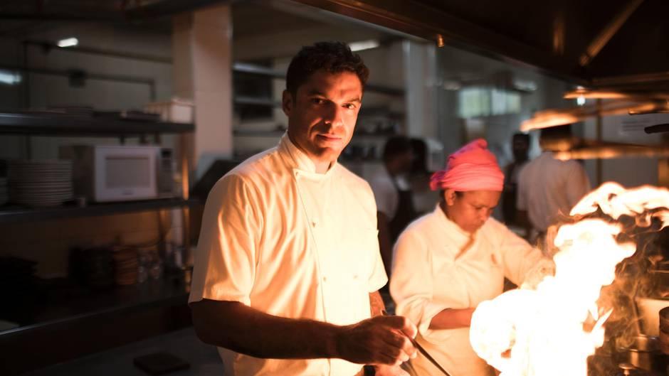Thiago Castanho aus Belém: der gefragteste Koch Brasiliens | STERN.de