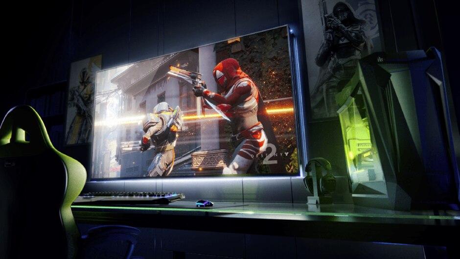 Acer Predator Fernseher