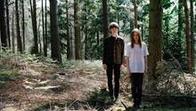 "Alex Lawther und Jessica Barden in der Serie ""The End of the F***ing World"""