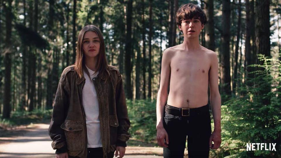 Traumjob: Bei Netflix wird man dafür bezahlt, nonstop Serien zu schauen