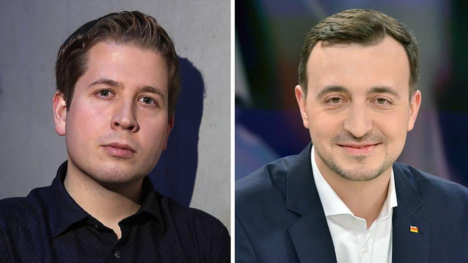 Große Koalition: Das halten die Chefs der jungen Union und SPD von der GroKo (Achtung, Spoiler: nicht viel)