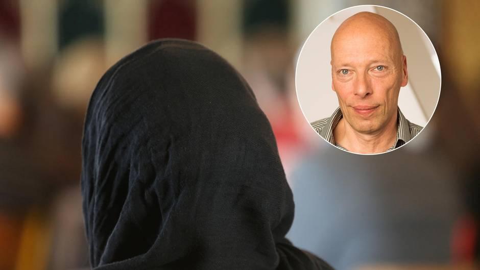 Wer vom Dschihad träume, mache sich keine Gedanken über seine Ausbildung, sagt Thomas Mücke