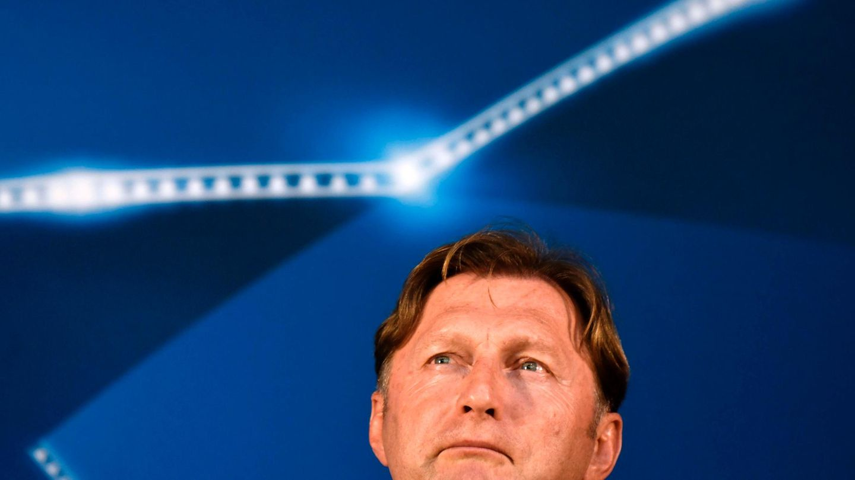 Bundesliga Ralph Hasenhüttl