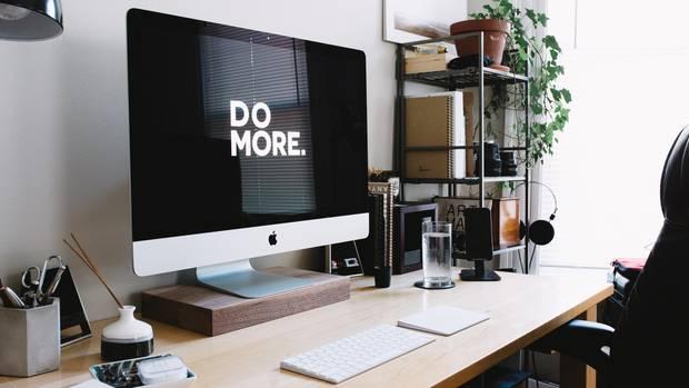 Inspirational Desktop