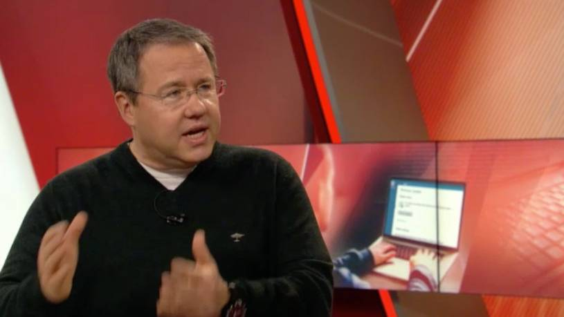 Sicherheitslücke bei Computer-Chips: Werden Geräte nach den Sicherheitsupdates für Prozessoren langsamer? IT-Experte Tobias Schrödel testet es