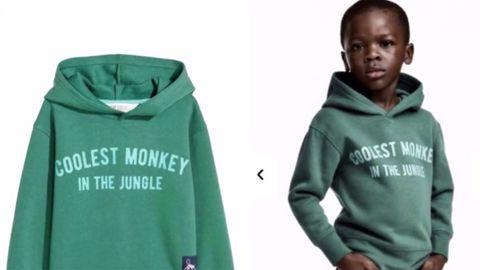 Wegen Sicherheitsbedenken: H&M-Rassismus-Skandal: Kindermodel muss nach Anfeindungen umziehen