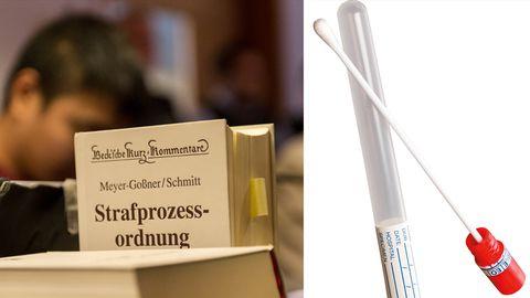 Umstrittene Methode: Hildesheim setzte neuen DNA-Test zur Altersbestimmung bei Flüchtling ein