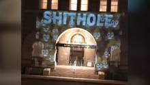 Trump Shithole Hotel