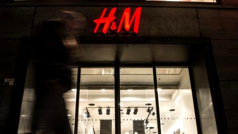 Hennes & Mauritz in der Krise