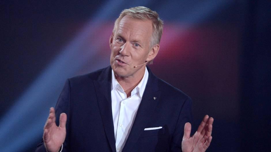 """TV-Moderator im Video: Kerner im Interview: """"Was ist mit der Rente? Wer soll das bezahlen?"""""""