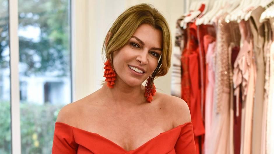 "Sabia Boulahrouz sieht rot bei ""Promi Shopping Queen"""