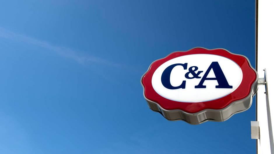 C&A vor dem Verkauf an Chinesen