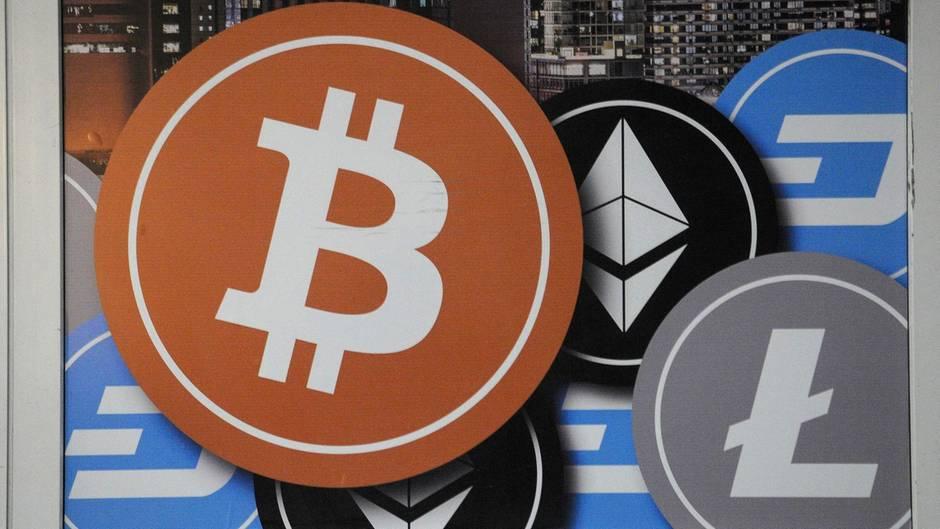 Bitcoin-Kurs aus Furcht vor Regulierung eingebrochen