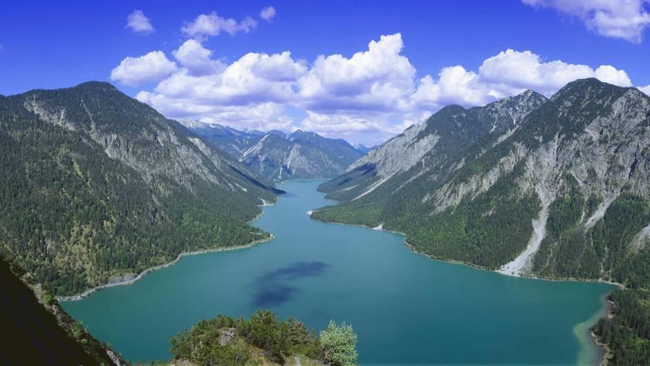 Zwei Deutsche bei Bergtour in Tirol tödlich verunglückt