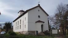 Kirche zum Kauf