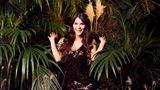 Kattia Vides im Dschungelcamp