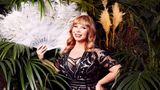 Sandra Steffl im Dschungelcamp