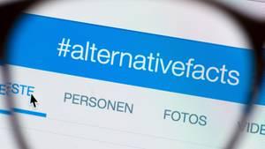 Alternative Fakten Unwort des Jahres 2017