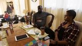 Polyamorie: Antoinette und Kevin aus Pennsylvania