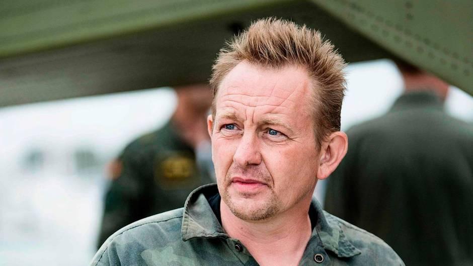 Peter Madsen soll lebenslang in Haft