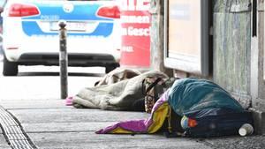 Nachrichten Deutschland: Obdachlose angegriffen