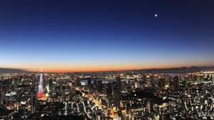 Tokio Raketenalarm