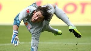 Ex-Mainz-05-Torwart Heinz Müller