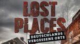 """Aus: """"Lost Places -Deutschlands vergessene Orte"""" von Mike Vogler und Thor Larsson Lundberg. Erschienen bei Plaza im Heel Verlag, 176 Seiten, Preis: 24,99 Euro."""