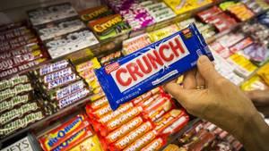 Künftig von Ferrero: Nestlé-Süßwaren in den USA