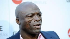 Dem Sänger Seal wird sexuelle Belästigung vorgeworfen