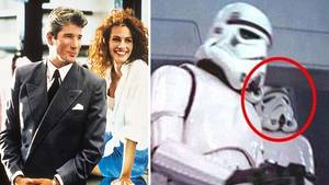 Pretty Woman, Star Wars