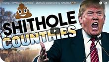Shithole Countries