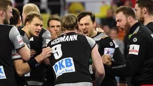 handball-em 2018 - tv - livestream - deutschland gegen mazedonien