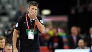 Handball-EM 2018: Deutschland erzielt Remis gegen Mazedonien