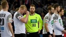 Handball-EM 2018: Deutsche Handballer verpatzen Gruppenfinale - Remis gegen Mazedonien