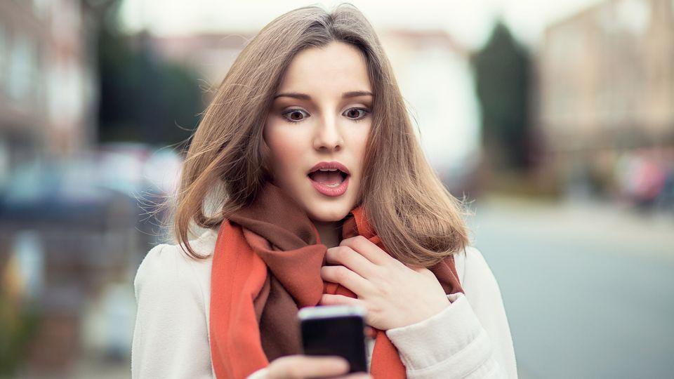 iPhone Fehler schießt iMessage ab