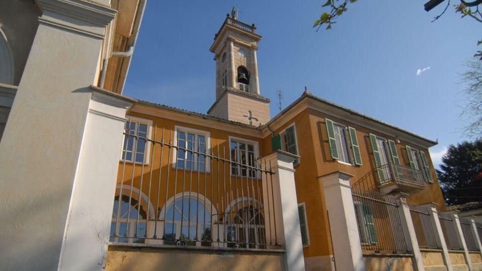Kirche in Turin