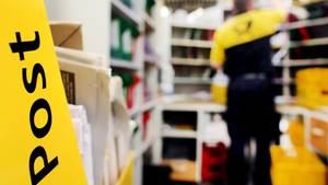 Deutsche Post - Beschwerden - Mängel
