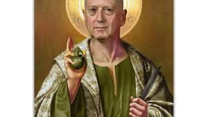 Der Heilige Mattis