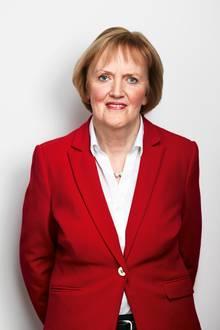 SPD Abgeordnete Ursula Schulte