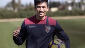 Was Profi-Fußballer Han Kwang-song mit Kim Jong-un zu tun hat