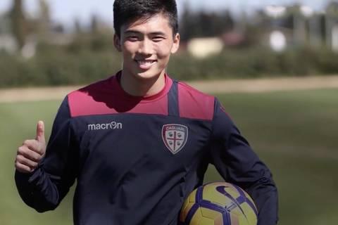 Großes Talent: Was Profi-Fußballer Han Kwang-song mit Kim Jong-un zu tun hat